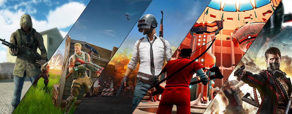 Best Battle Royale games for PC, PS4 and other consoles