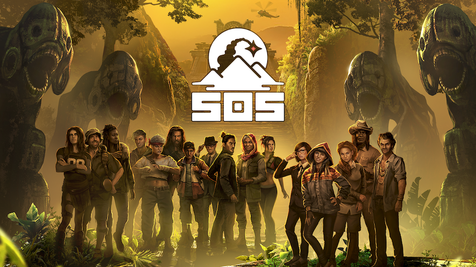 SOS BATTLE ROYALE